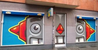 still closed_kopernikusstraße