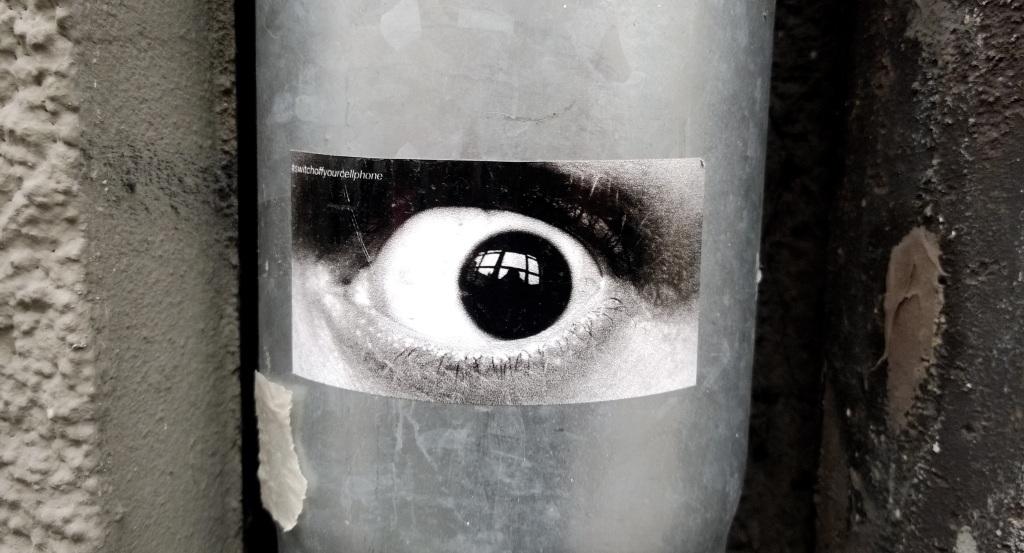 another urban eye