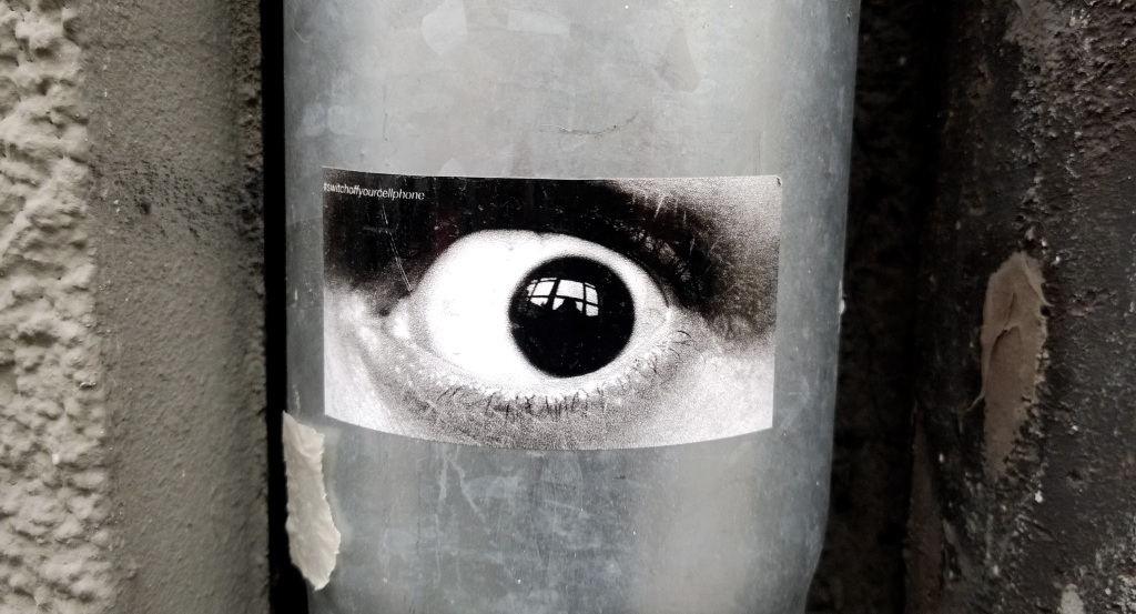 another urban eye