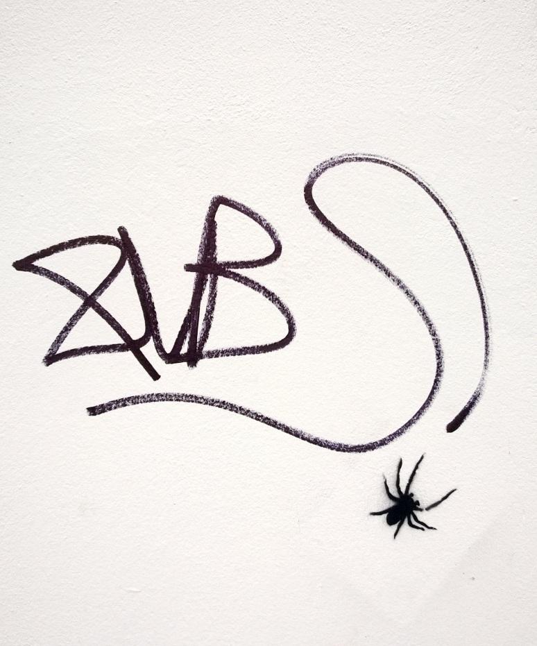 creative spider