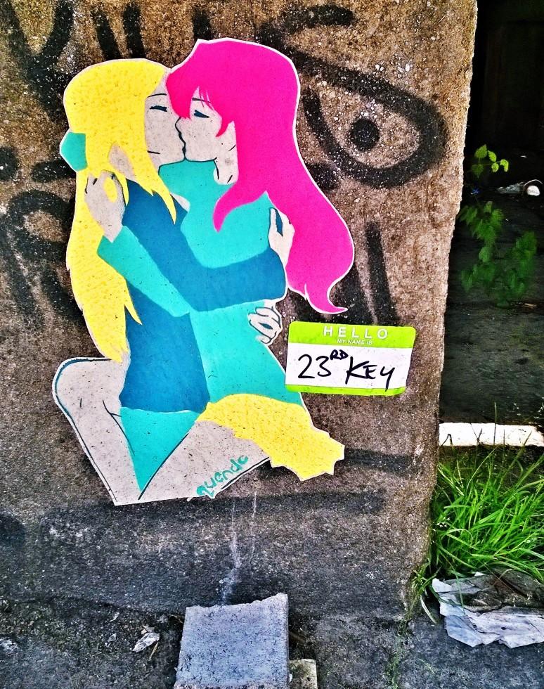 fhain love