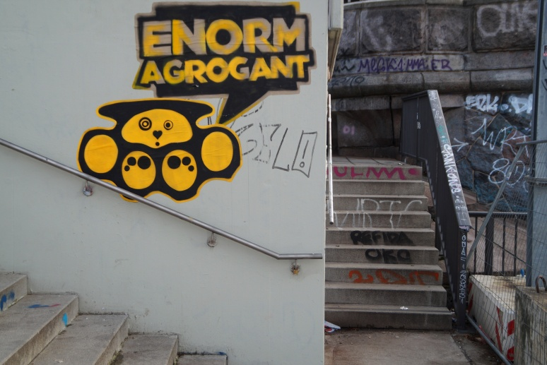 enorm-agrogant