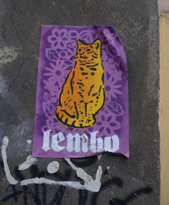 lembocat